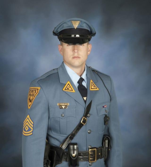 NJSP Sgt. First Class Dennis O'Dea