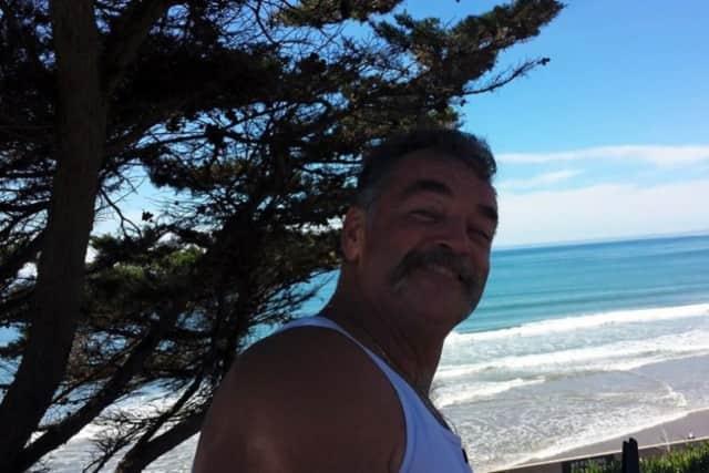 John Phippen, 56