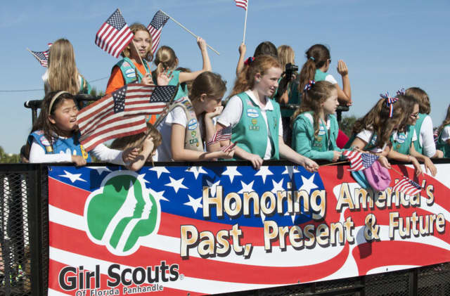 Waldwick Girl Scouts are holding a recruitment on Wednesday, May 25.