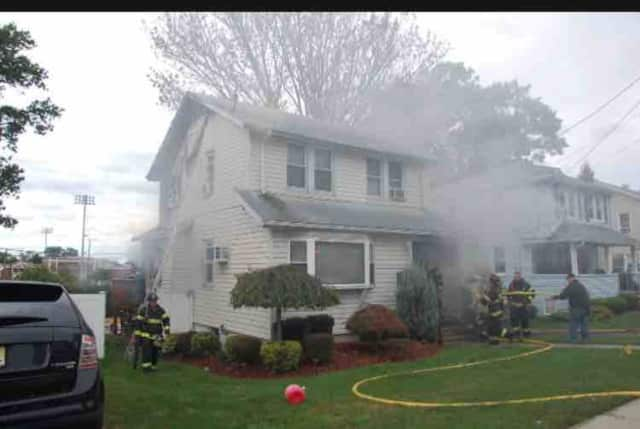 The Cullen family lost almost everything in a house fire earlier this month.