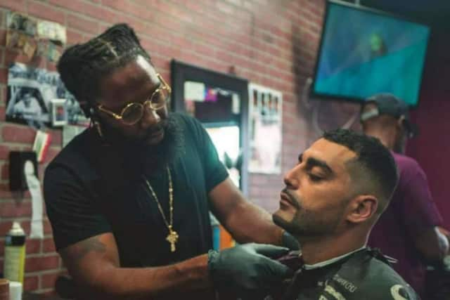 A GoFundMe campaign has been set up for the family of Deon 'Bishop' Rodney, a Bridgeport barber killed in a shooting earlier this month.