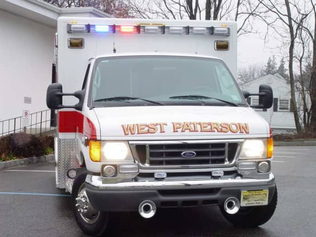 A fish and chips dinner will be held to benefit the West Paterson First Aid Squad.