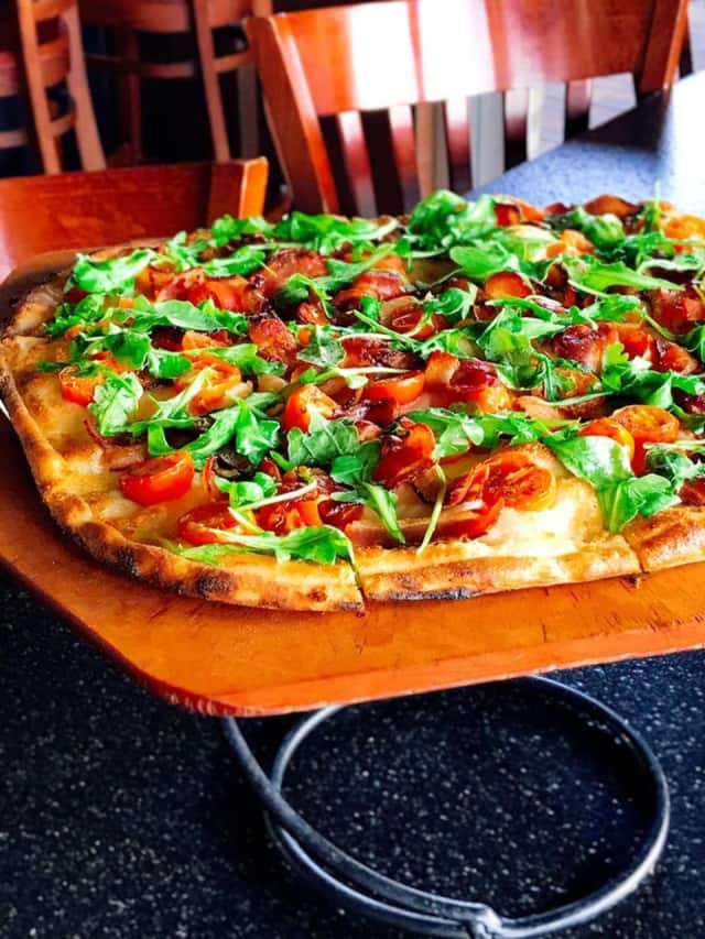 Anthony's Coal Fired Pizza is launching delivery in Bergen and Passaic counties.