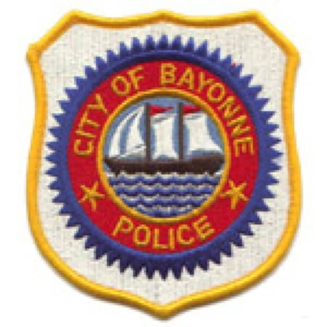 A 17-year-old from Bayonne drove to the police station while an alleged carjacker was in the car, police said.