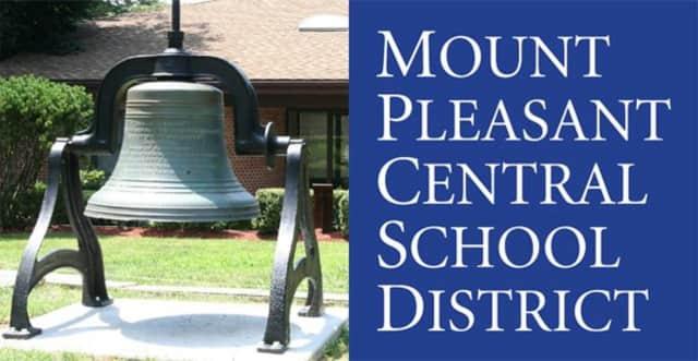 Mount Pleasant Central School District