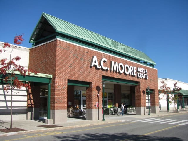 A.C. Moore will be closing all of its stores.