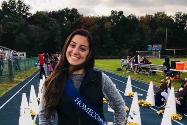 Brooke Costanzo, 16 of Saddle Brook.
