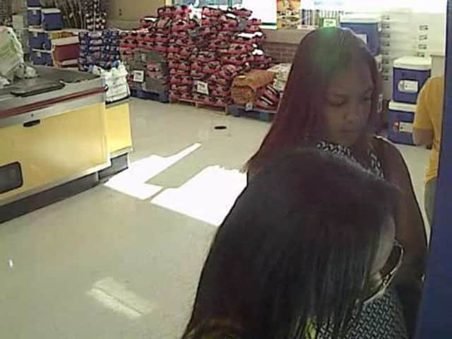 Police are seeking the suspects who deposited a stolen/forged check for $3,300 at a Stop & Shop in New Haven. The check had been stolen in Norwalk.