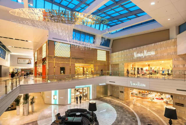 Westfield's Garden State Plaza is among the most lucrative in the U.S.
