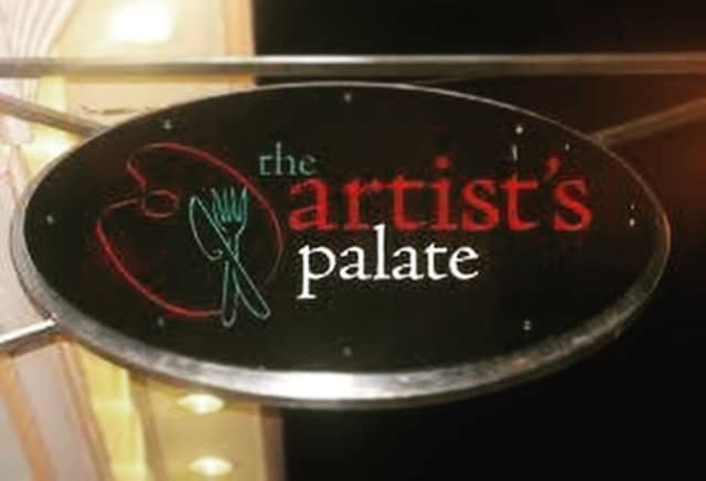 Longtime City of Poughkeepsie restaurant the Artist's Palate has closed its doors.