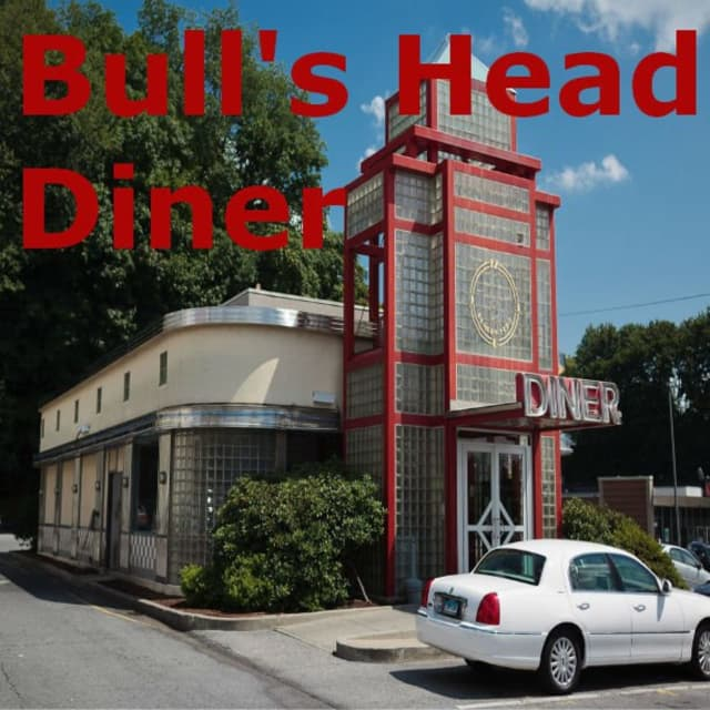 Bull's Head Diner