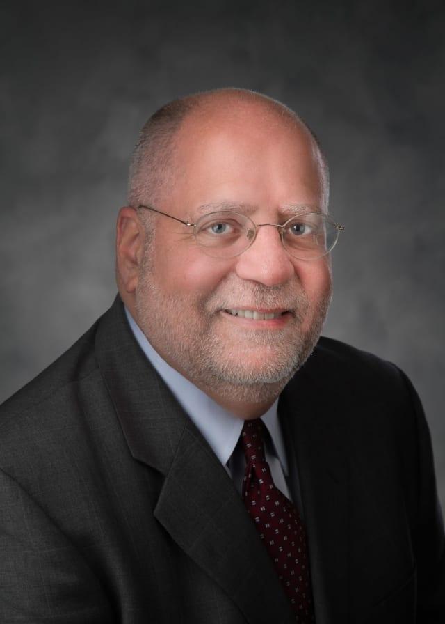 Charles J. Abate, MD, FCCP