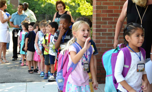 Norwood's Kindergarten registration week for the 2016-17 school year begins Feb. 1.