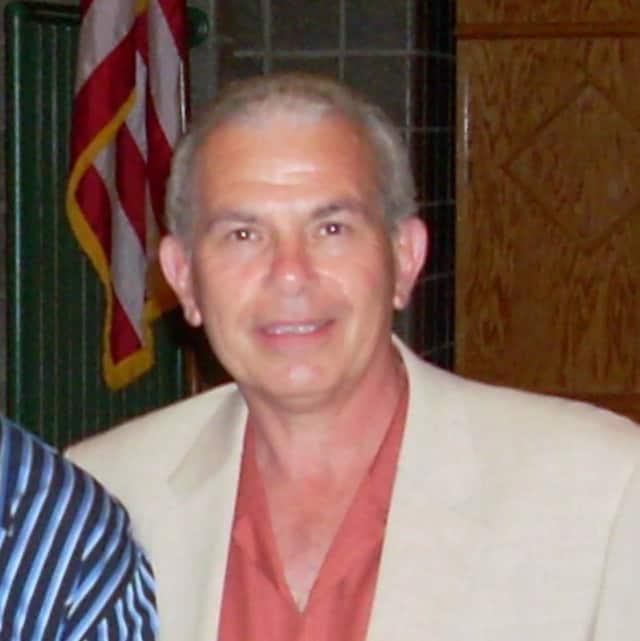 Elmwood Park Mayor Robert Coelletti.