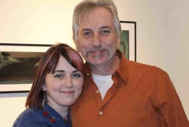 Hackensack's Lauren Evans is fighting for her dad.