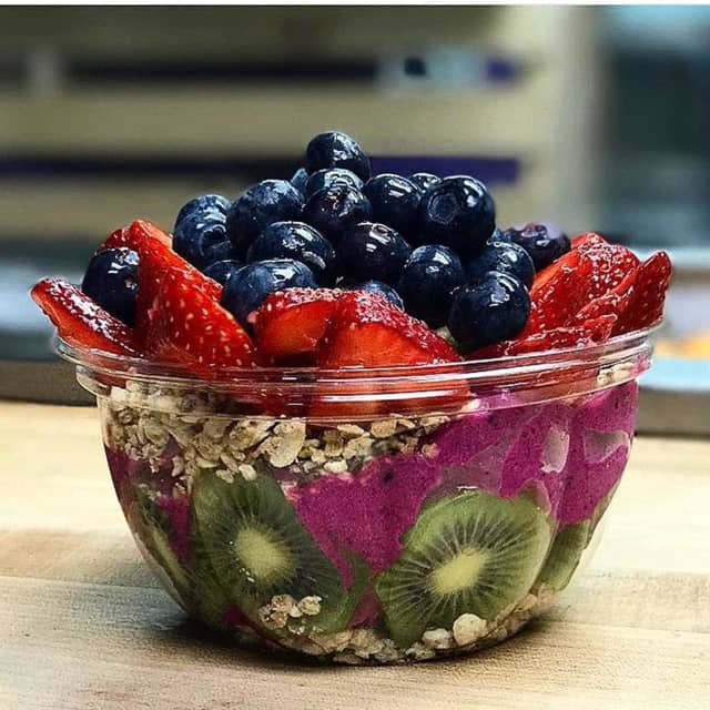 Make your own Playa Bowl in Pleasantville and soon Bronxville.