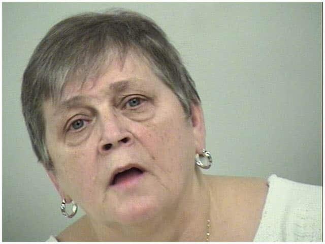Kathy Deacon, 65