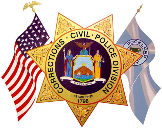 The Rockland County Sheriff's Office