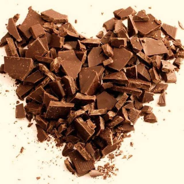 All of the chocolate you could ask for and more