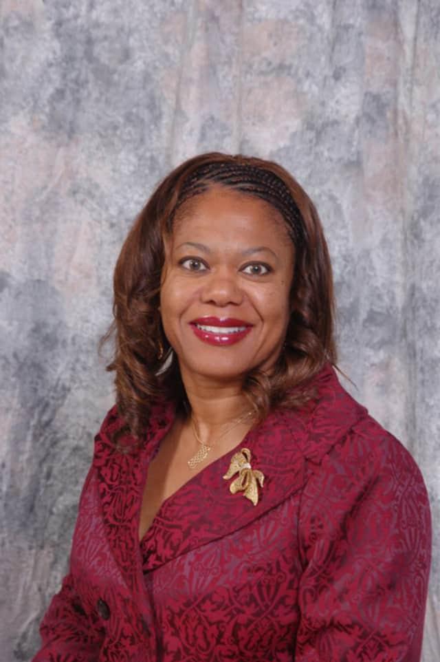 Former Spring Valley Mayor Noramie Jasmin
