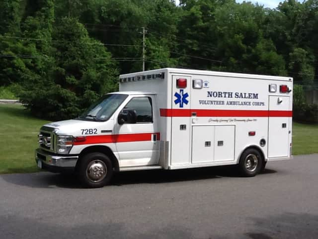 The North Salem Volunteer Ambulance Corps is holding its fifth-annual gala.