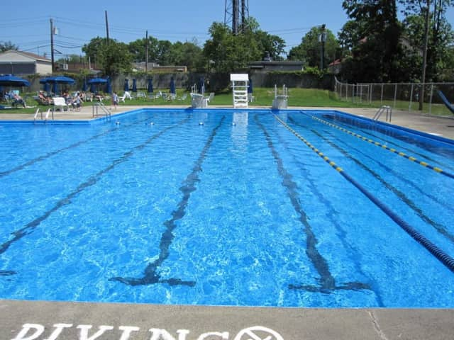 Many area pools allow non-residents to swim.