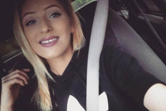 Ashley Breeze of Bloomingdale died April 19. Her mother is shedding light on how addiction impacts the entire family.