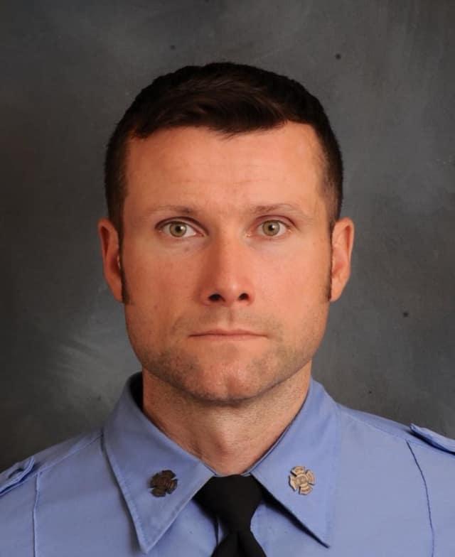 Michael R. Davidson, 37