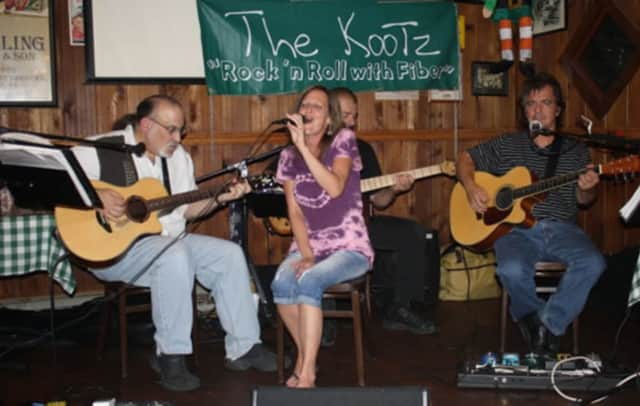 The Kootz will play at J & S Roadhouse in West Milford on Sunday.