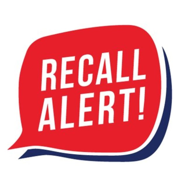 Tens of thousands of pounds of ready-to-eat chicken sausage products have been recalled.
