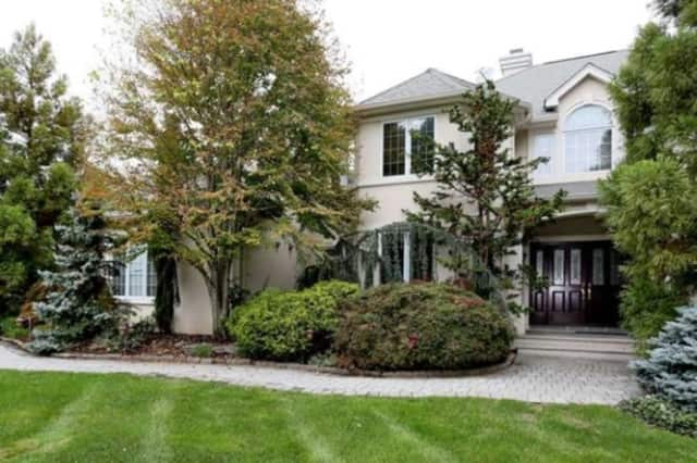 A Woodcliff home on Hunter Ridge tops Zillow's residential listings for expensive homes in the Pascack Valley area.