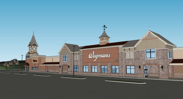 Wegmans is phasing out single-use plastic bags in its New York Stores.