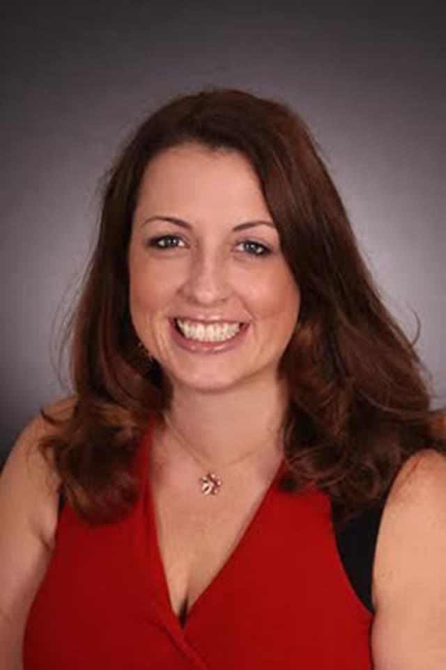 Theresa Hatton is the National Association of Realtors Leader of Tomorrow Young Professional's award recipient.