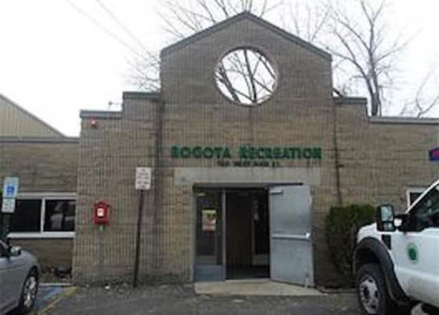 Bogota Recreation Department.
