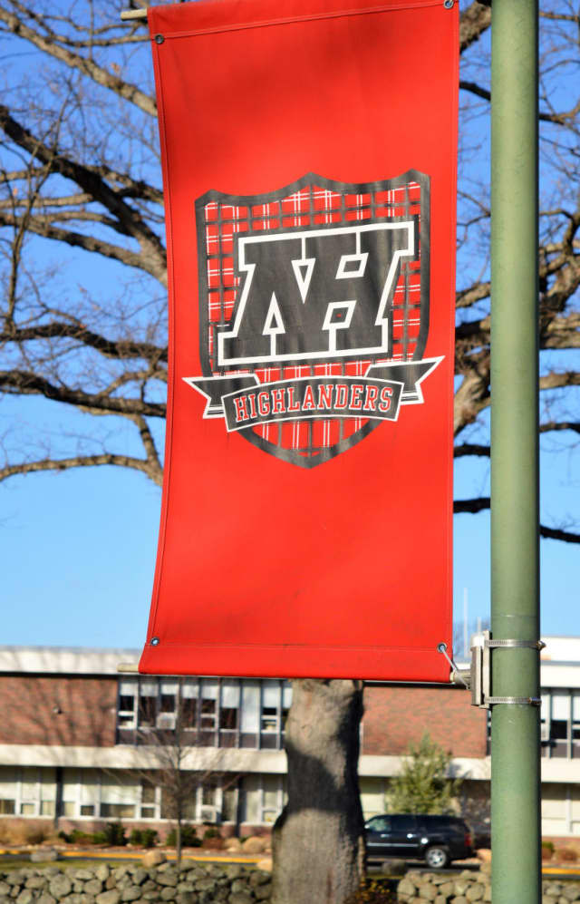 Northern Highlands Regional High School students had some of the highest SAT scores in New Jersey.