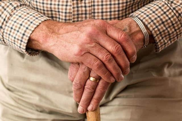 Medicare released its latest evaluations of local nursing homes.