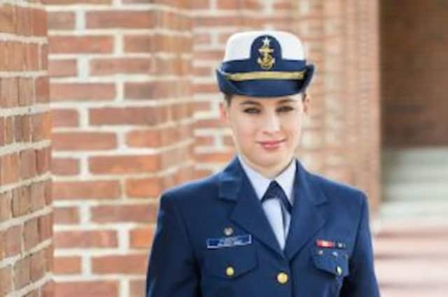 U.S. Coast Guard First Class Cadet Jacquelyn Kubicko has received a Fulbright Scholarship to study in the United Kingdom.