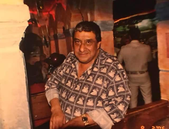 """Manny"" Tello, the owner of the El Bandido in Spring Valley, died April 6."
