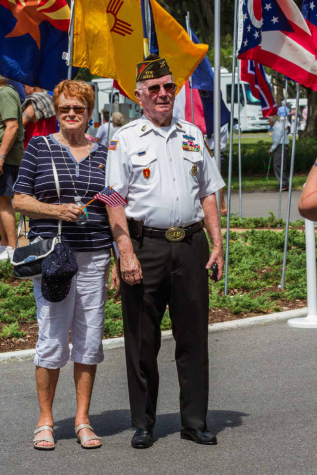 Parades and ceremonies are happening for Memorial Day May 29-30 in the northwest region of Dutchess County.