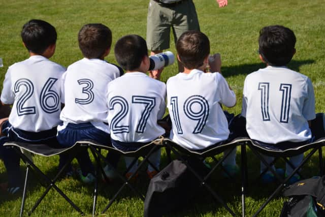 Northern Valley Soccer Club registration is under way