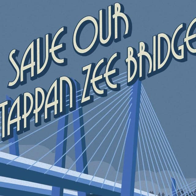 Two bills are aimed at changing the name of the Mario Cuomo Bridge.
