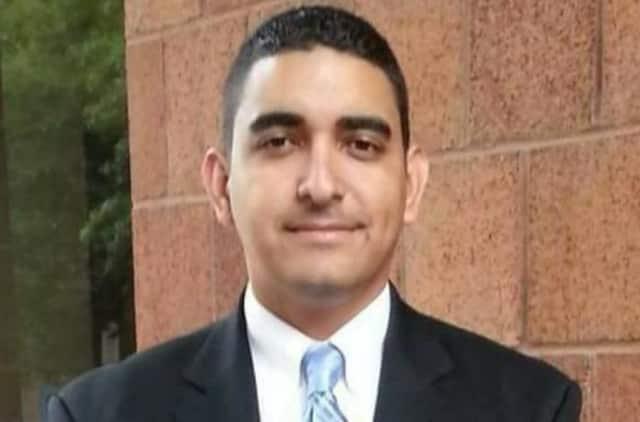 Samuel Nunez Gomez