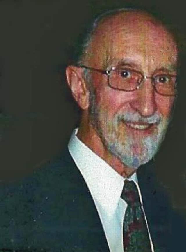 Harold Hellman