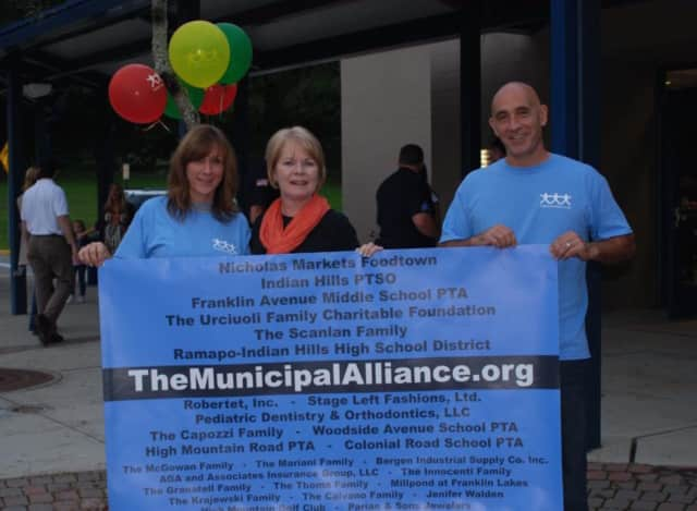 Franklin Lakes Municipal Alliance will co-sponsor a Hidden in Plain Sight event.