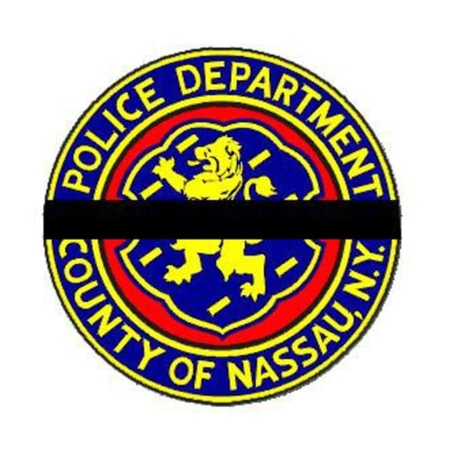 The Nassau County Police Department announced that one of their officers had died unexpectedly.