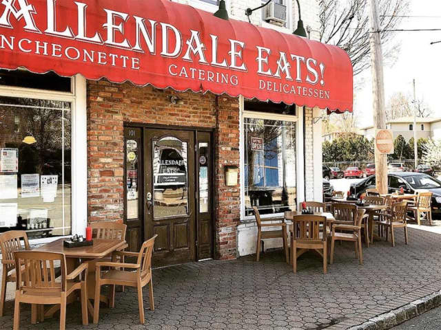 Allendale Eats is closing after nine years in business.