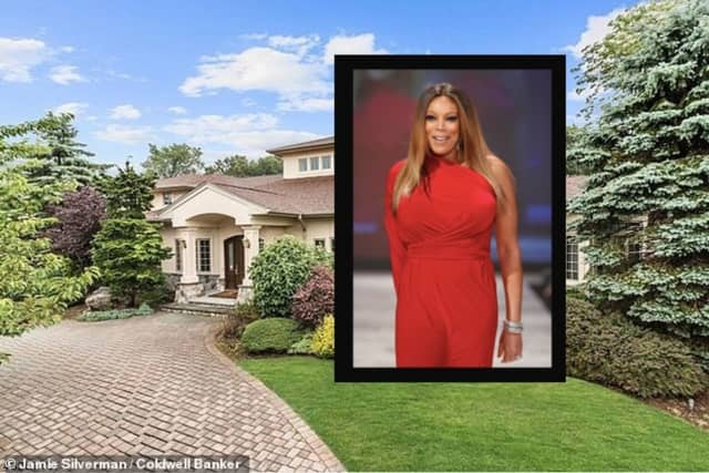 Wendy Williams has sold her Livingston mansion.