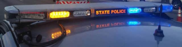 Connecticut State Police reported that two young men were killed in a head-on wrong-way crash.