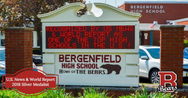 Bergenfield High School