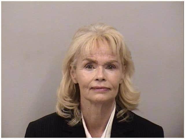 Sue Stebbing, 63